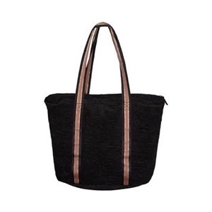 Petit By Sofie Schnoor - Shopper Bag Alva Plisse, Black