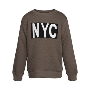 Petit By Sofie Schnoor - Sweat NYC, Army Green