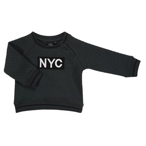 Petit By Sofie Schnoor - Sweat NYC, Dark Green