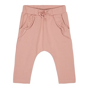 Petit by Sofie Schnoor - Jersey Pants, Rose