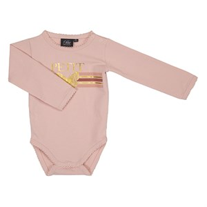Petit by Sofie Schnoor - Jersey Body, Cameo Rose