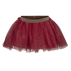 Petit by Sofie Schnoor - Sille Skirt, Earth Red