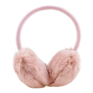 Petit by Sofie Schnoor - Ear Warmer Mie Fur, Rose