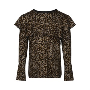 Petit By Sofie Schnoor - Cleo Top, Black
