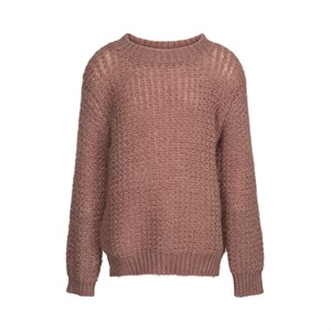 Petit By Sofie Schnoor - Anika Knit Blouse Dusty Rose