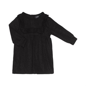 Petit By Sofie Schnoor - Mina Dress LS, Black