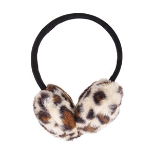 Petit by Sofie Schnoor - Ear Warmer Mie Fur, White Leo