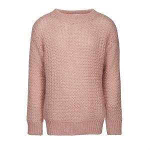 Petit By Sofie Schnoor - Knit  Blouse Anika, Light Rose