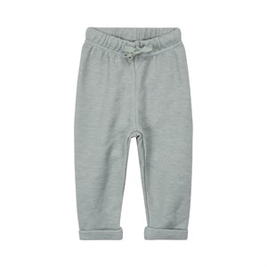 Petit By Sofie Schnoor - Pants Albert, Light Green Melange