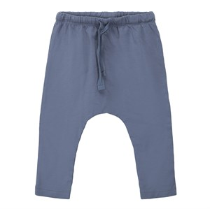 Petit By Sofie Schnoor - Gabriel Pants, Washed Dusty Blue