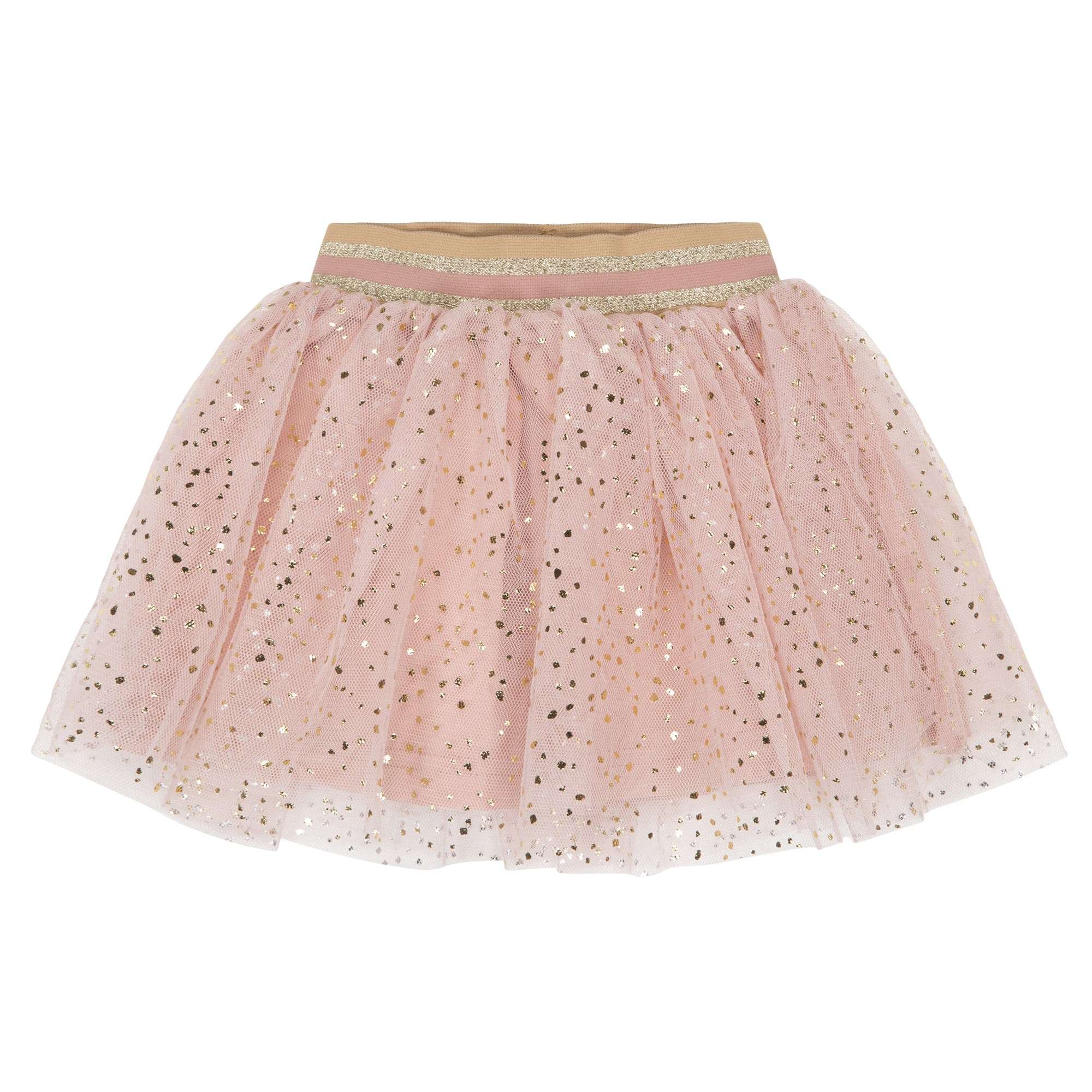 Petit By Sofie Schnoor Elvira Skirt, Light Rose