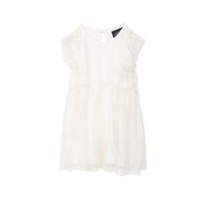 Petit By Sofie Schnoor - Nolia Dress, Off White