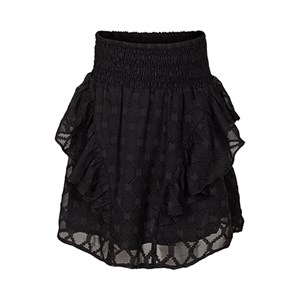 Petit By Sofie Schnoor - Skirt Ea, Black