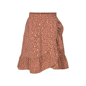 Petit By Sofie Schnoor - Joa Skirt, Rosy Brown