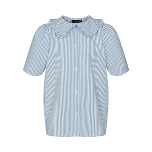 Sofie Schnoor Girl - Kenia Shirt, Light Blue
