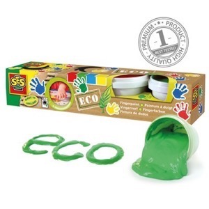 SES - ECO Fingermaling