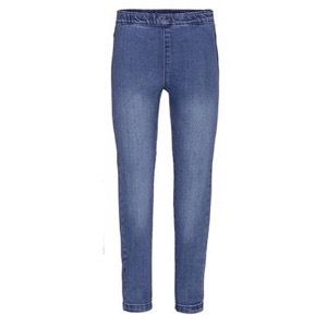 Molo - April Jeggings - Blast Blue