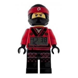 LEGO® - Vækkeur NINJAGO Movie Kai