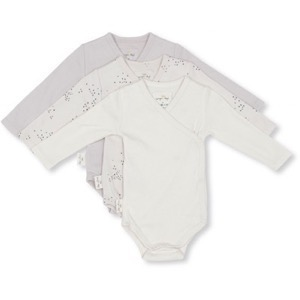 Konges Sløjd - 3 Pack New Born Body - Unisex