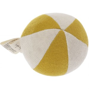 Konges Sløjd - Petit Toy Ball, Mustard