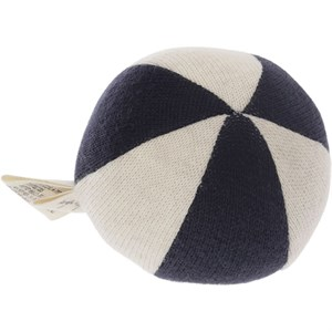 Konges Sløjd - Petit Toy Ball, Navy