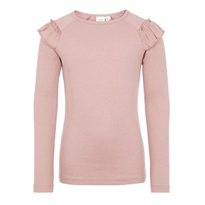 Name it - Birie LS Slim Top
