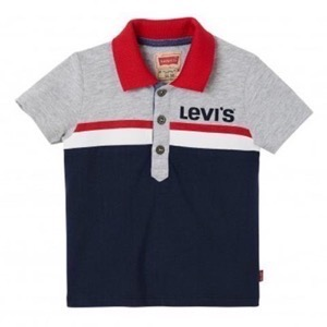 Levi's Kids - Boys Polo Shirt, Dark Blue