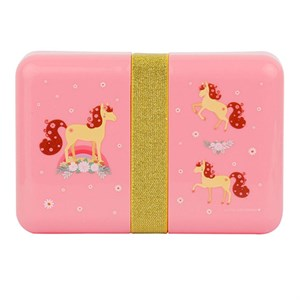 A Little Lovely Company - Lunchbox, Horse