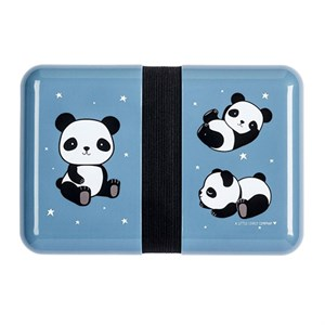 A Little Lovely Company - Lunchbox, Panda